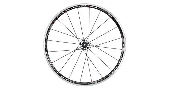 Fulcrum Racing 5 LG CX Laufradsatz Shimano 8-11-fach schwarz/weiß